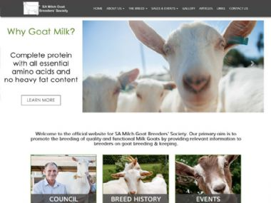 Milk Goats Society<br><a href='http://www.milkgoats.co.za' target='_blank'><small>www.milkgoats.co.za</small></a>