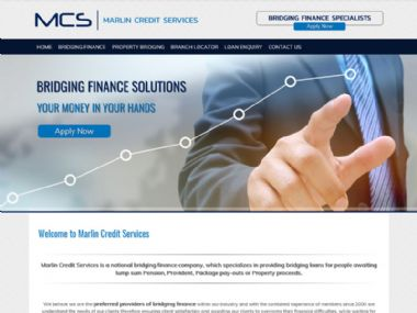 Marlin Credit Services<br>
